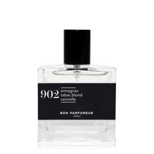 Eau de Parfum #902 Armagnac, Tabac blond, Cannelle