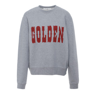 Sweatshirt Homme Alfred Coton Gris
