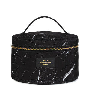 Trousse XL Beauty Black Marble