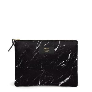 Trousse XL Black Marble