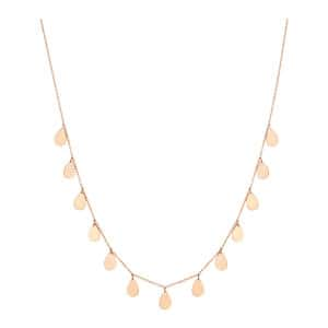 Collier Tiny 13 Bliss Or Rose