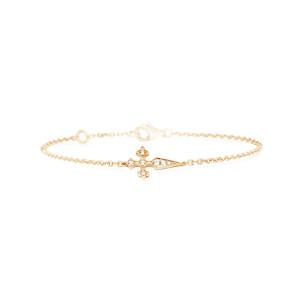 Bracelet Blood Diamonds Or Diamants