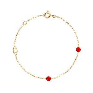 Bracelet Massilia Gorgone