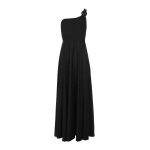 Robe Traversée Noir, Collection Escapade d'Été