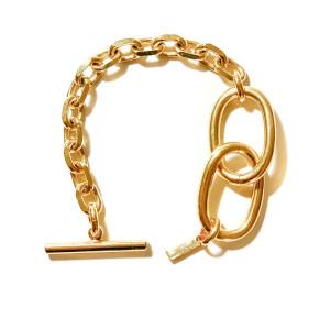 Bracelet Cambronne Plaqué Or