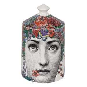 Bougie Parfumée 300g Fior Di Lina - FORNASETTI