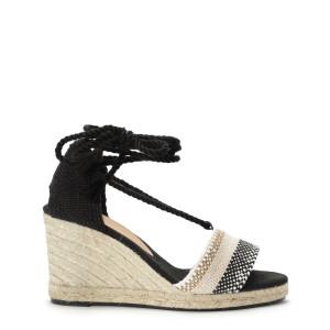 Sandales Basile Noir