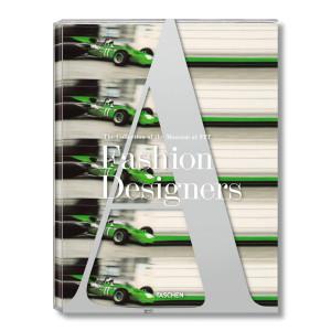 Livre Fashion Designers A-Z Akris Edition