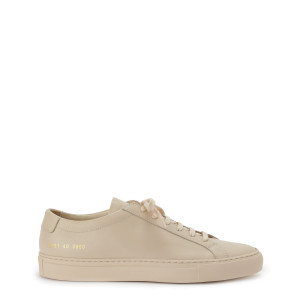 Baskets Original Achilles Low Cuir Nude