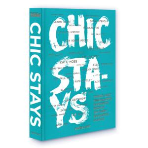 Livre Chic Stays
