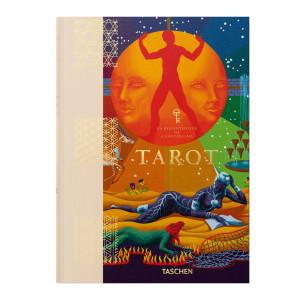Livre Tarot, La Bibliothèque de l'Esotérisme