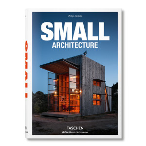 Livre Small Architecture