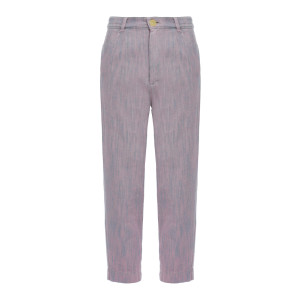 Jean Denim Lilas