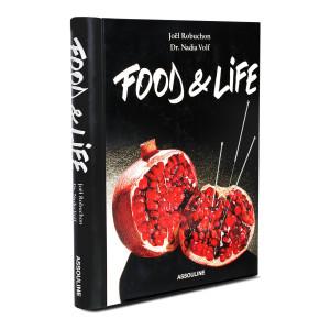 Livre Food & Life