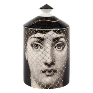 Bougie Parfumée 300g Burlesque Golden - FORNASETTI