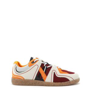 Baskets Sporty Mix Orange