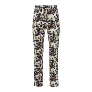 Pantalon California Coton Multicolore