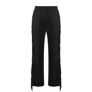 Pantalon Abigail Laine Noir