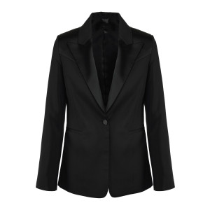 Veste Blazer Mary Golden Noir
