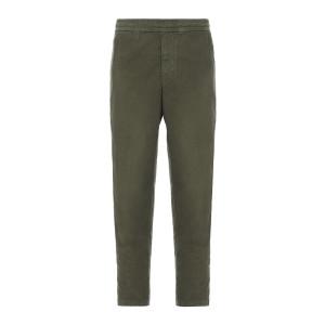 Pantalon Homme Amos Vert Army
