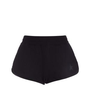 Short Diana Coton Noir