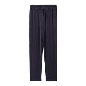 Pantalon Safi Bleu Saphir