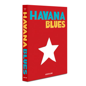 Livre Havana Blues