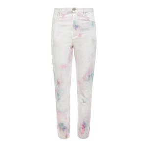 Pantalon Lanéa Coton Céladon