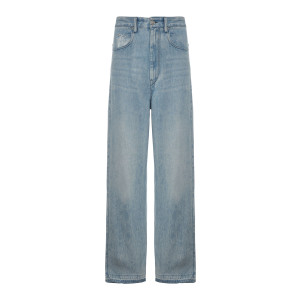 Pantalon Tilorsy Bleu Clair