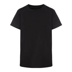 Tee-shirt Annax Coton Noir