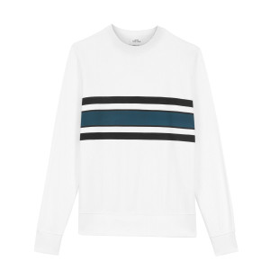 Sweatshirt Icone Beige