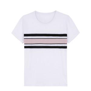 Tee-shirt Air Iconique Blush