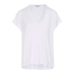 Tee-shirt Bacha Lyocell Blanc