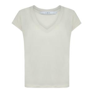 Tee-shirt Hemera Lyocell Écru