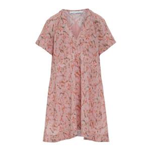 Robe Bago Rose Orange, Exclusivité Lulli