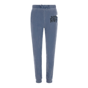 Jogging Joy Coton Bleu Denim