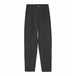 Pantalon Kilandy Coton Noir