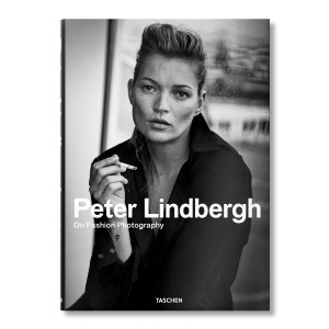 Livre Peter Lindbergh, On Fashion Photography