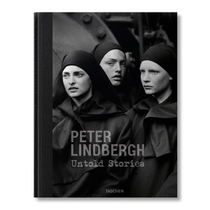 Livre Peter Lindbergh, Untold Stories