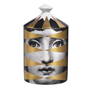 Bougie Parfumee 300g Losanghe Gold