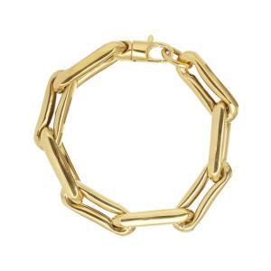 Bracelet Extra Large 14 carats Or Jaune