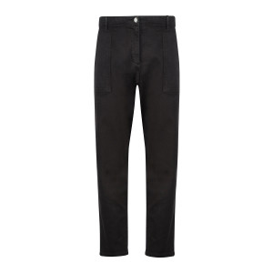 Pantalon Worker Noir