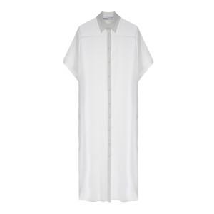 Robe Freja Blanc