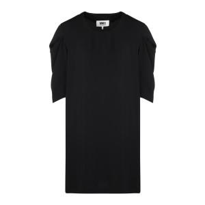 Robe Fluide Noir
