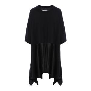 Robe Oversize Noir