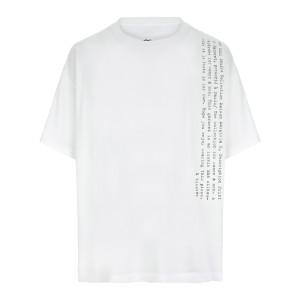 Tee-shirt Coton Blanc, Collection Studio