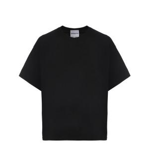 Tee-shirt Chris Coton Noir