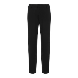 Pantalon Smoking Claude Noir
