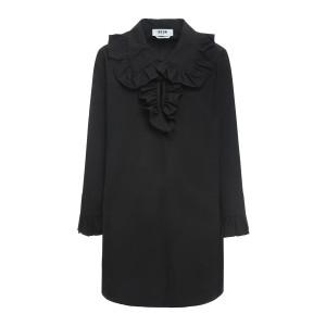 Robe Coton Noir