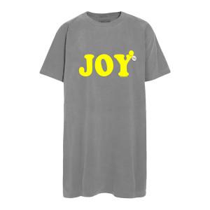Robe Janis Joy Coton Gris